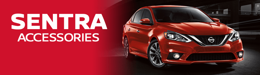Click to order Sentra accessories from Carr Nissan in Beaverton, OR