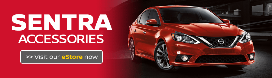 Nissan Sentra Accessory Information in Beaverton, OR