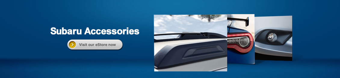 Click to view our entire selection of Subaru accessories at Subaru of San Bernardino