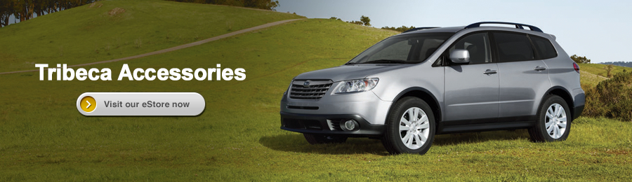 Purchase Genuine Subaru Tribeca Accessories & Parts from Hanson Subaru in Olympia, WA from our Online eStore
