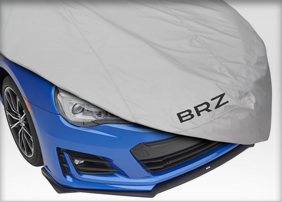 Brz Accessories Genuine Subaru Products San Diego Ca