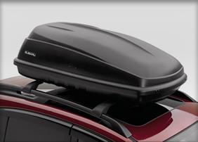 San Diego Subaru XV Crosstrek Accessories | Kearny Genuine Subaru ...