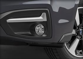 2017 Subaru Forester Accessories >> Forester Accessories Genuine Subaru Products San Diego Ca