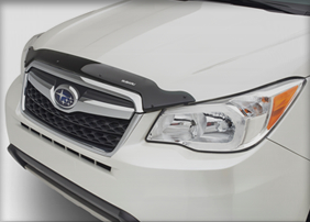 Genuine Subaru Forester Accessories | Seattle Online Car Parts Store