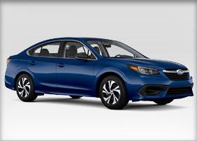 Subaru Accessories | Parts & Performance | Seattle