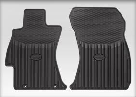 Popular Subaru Xv Crosstrek Accessories Seattle