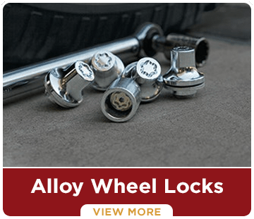 Click to view this 4Runner Alloy Wheel Locks accessory in Tacoma, WA