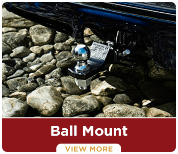 Click to view this 4Runner Ball Mount Receiver accessory in Tacoma, WA