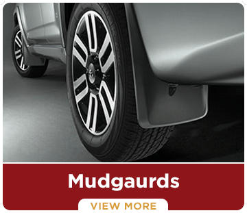 Click to view this 4Runner Mudguards accessory in Tacoma, WA