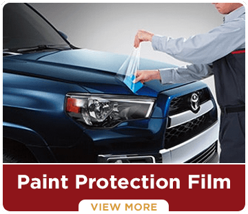 Click to view this 4Runner Paint Protection Film accessory in Tacoma, WA