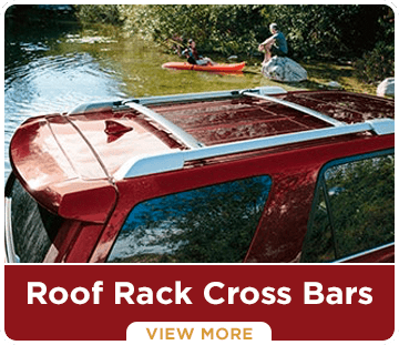 Click to view this 4Runner Roof Rack Cross Bars accessory in Tacoma, WA