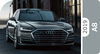 Click below to compare the new 2019 Audi A8 versus other luxury makes and models!