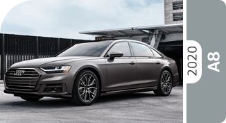 2020 Audi A7 Model Comparisons at McKenna Audi