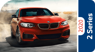Compare the 2020 BMW 2 Series models with other competitive models and vehicle makes.