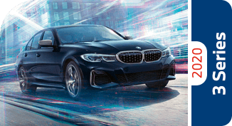 Compare the 2020 BMW 3 Series models with other competitive models and vehicle makes.