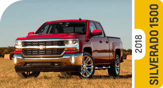 Click on each link to compare the Chevrolet Silverado 1500 to the competition