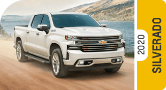 2020 Chevrolet Silverado Comparisons