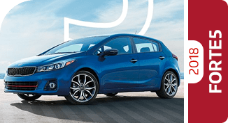 Click to compare each 2018 Kia Forte5 comparison
