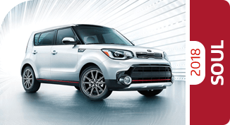 Click to compare each 2018 Kia Soul comparison