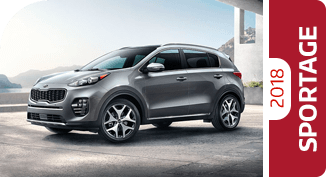 Click to compare each 2018 Kia Sportage comparison