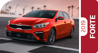 Click Below For More Information About 2019 KIA Forte Comparisons