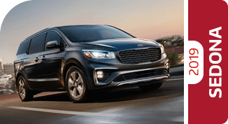 Click Below For More Information About 2019 KIA Sedona Comparisons