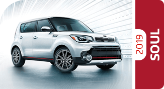 Click Below For More Information About 2019 KIA Soul Comparisons