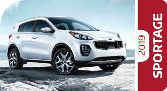 Click Below For More Information About 2019 KIA Sportage Comparisons
