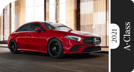 Review Our 2021 Mercedes-Benz A-Class Model Comparisons in Temecula, CA