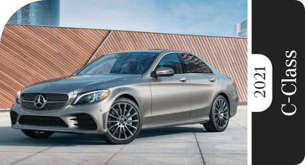 Review Our 2021 Mercedes-Benz C-Class Model Comparisons in Temecula, CA
