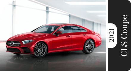 Review Our 2021 Mercedes-Benz CLS Coupe Model Comparisons in Temecula, CA