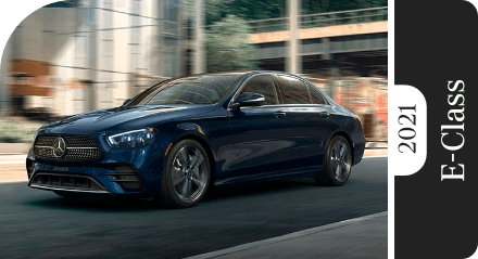 Review Our 2021 Mercedes-Benz E-Class Model Comparisons in Temecula, CA