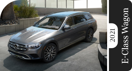 Review Our 2021 Mercedes-Benz E-Class Wagon Model Comparisons in Temecula, CA