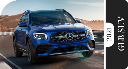 Review Our 2021 Mercedes-Benz GLB SUV Model Comparisons in Temecula, CA
