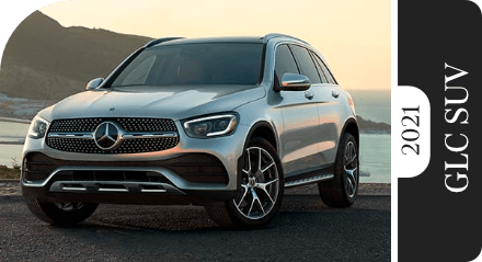 Review Our 2021 Mercedes-Benz GLC SUV Model Comparisons in Temecula, CA