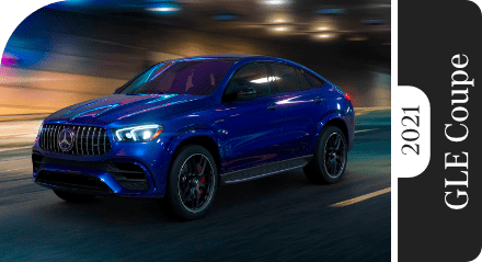 Review Our 2021 Mercedes-Benz GLE Coupe Model Comparisons in Temecula, CA