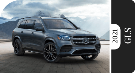 Review Our 2021 Mercedes-Benz GLS SUV Model Comparisons in Temecula, CA