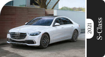 Review Our 2021 Mercedes-Benz S-Class Model Comparisons in Temecula, CA