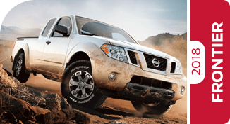 Compare New 2018 Nissan Frontier vs Competitive Makes & Models