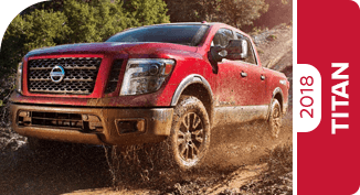 Compare New 2018 Nissan Titan vs Competitive Makes & Models