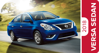 Compare New 2018 Nissan Versa Sedan vs Competitive Makes & Models