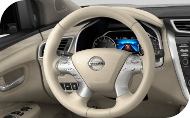 Compare New  Nissan Murano Vs Ford Edge Technology Benefits