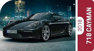 Browse our Porsche 718 Cayman comparisons in Chandler, AZ