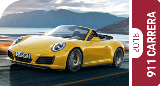 Browse our Porsche 911 Carrera comparisons in Chandler, AZ