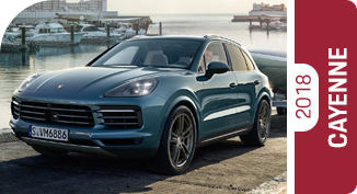 Browse our Porsche Cayenne comparisons in Chandler, AZ