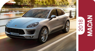 Browse our Porsche Macan comparisons in Chandler, AZ