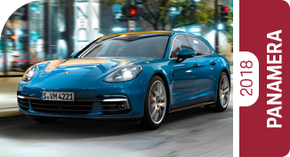 Browse our Porsche Panamera comparisons in Chandler, AZ