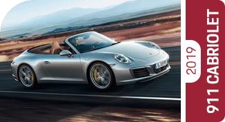 Click on each comparison of the 2019 Porsche 911 Cabriolet to learn more at Porsche Chandler in Chandler, AZ