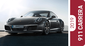 Click on each comparison of the 2019 Porsche 911 Carrera to learn more at Porsche Chandler in Chandler, AZ