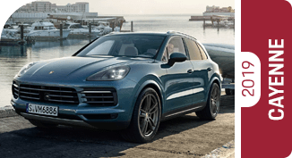 Click on each comparison of the 2019 Porsche Cayenne to learn more at Porsche Chandler in Chandler, AZ